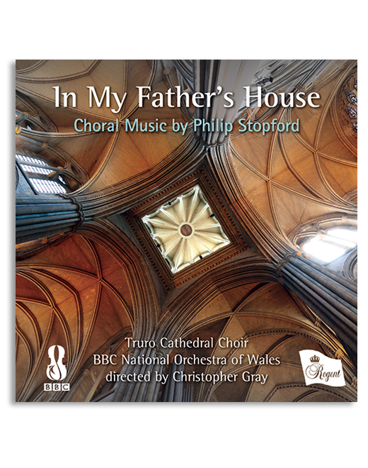 CD - In My Father\'s House