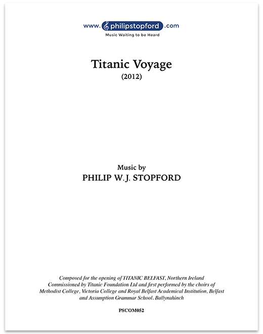 Titanic Voyage